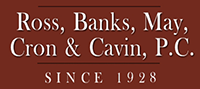 Ross Banks Logo