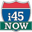 i45 Now Logo