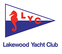 Lakewood Yacht Club Logo