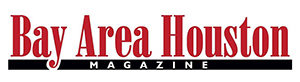 Bay Area Houston Magazine Logo
