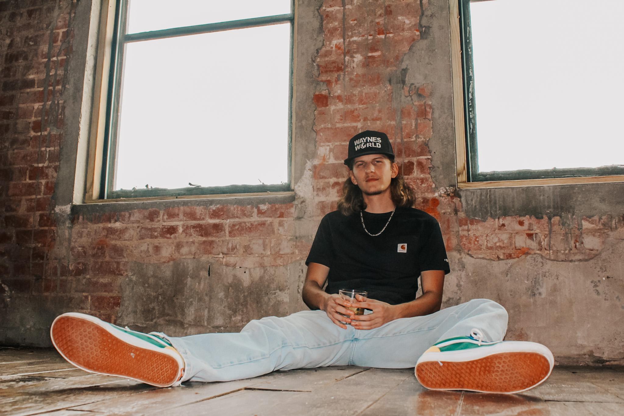 Photo of Hayden McBride